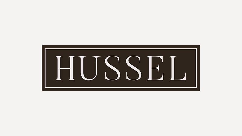 hussel-logo