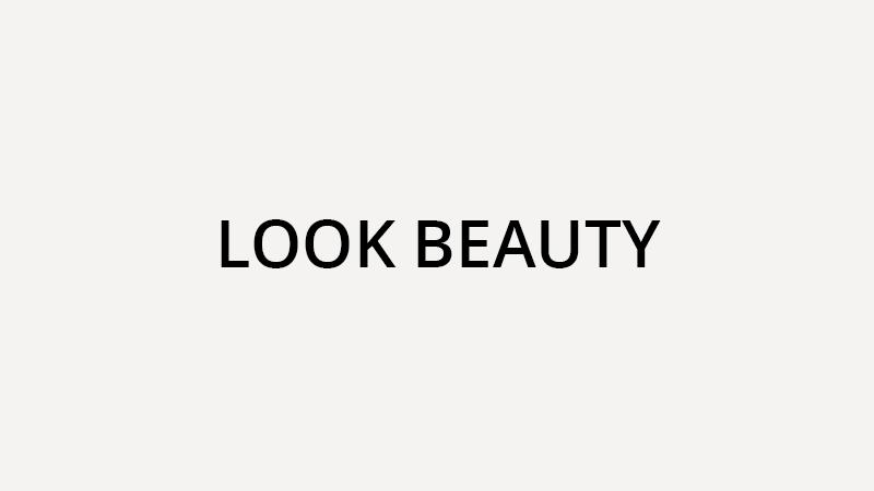 look-beauty